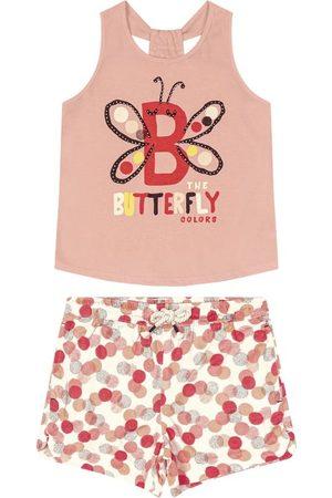 Rovitex Kids Conjunto Infantil Butterfly