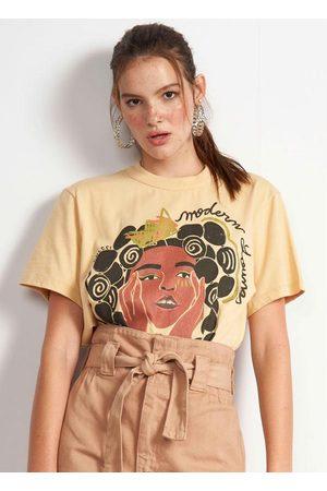 Colcci T-Shirt Estampada