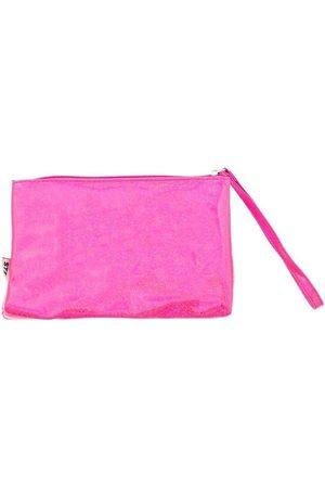 Gabriela Necessaire Beauty Glitter Pink