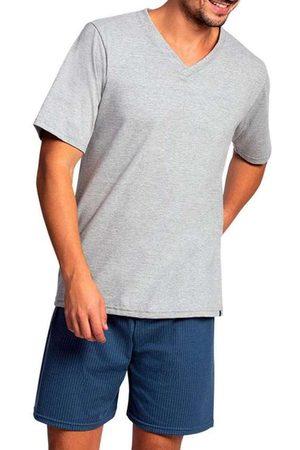LUPO Pijama Masculino Curto 28165-001 8990- -M