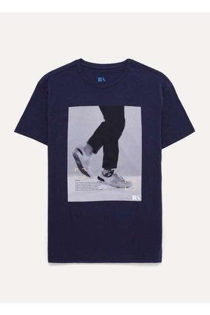 Reserva Camiseta Estampada Passinho