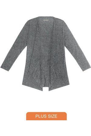 Secret Glam Cardigan Plus Size