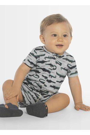 Rovitex Kids Macaquinho Infantil Masculino Baby