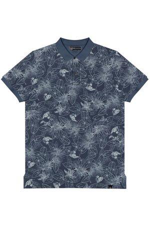 Rovitex Camisa Polo Masculina