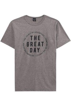 Malwee Camiseta Escuro Tradicional Great