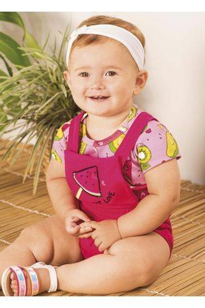 Rovitex Kids Sets - Conjunto Infantil Feminino Baby