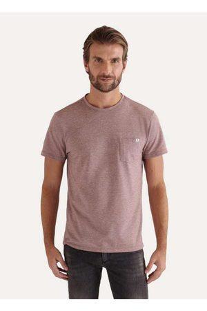 Reserva Camiseta Bolso Piquet