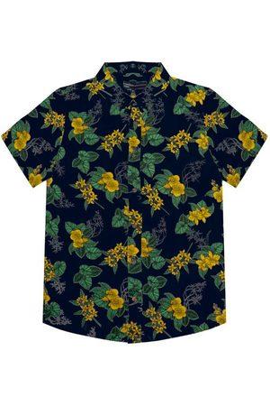 Rovitex Camisa Masculina Florida