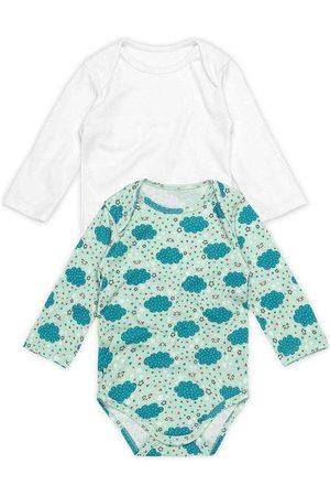 Marisol Bebê Conjuntos de Body - Kit Body 2 Peças Play Bebê - 11207826b Bra