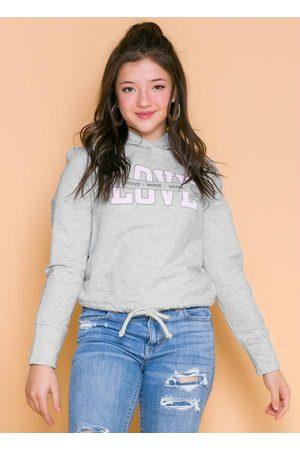 Rovitex Teen Blusão Juvenil Feminino