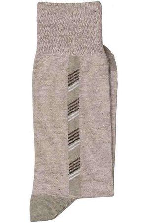 LUPO Meia Sportwear 1210-172 7100-Mescla-Bege