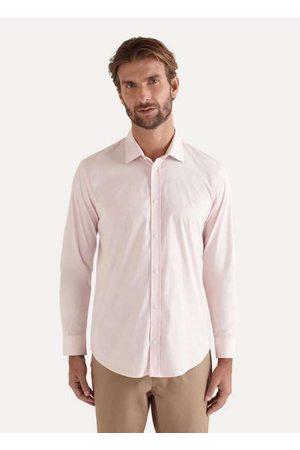 Reserva Camisa Ml Enxuto Color
