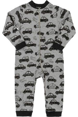 Up Baby Macacão Pijama para Bebê Menino