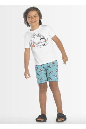 Rovitex Kids Pijama Infantil Masculino