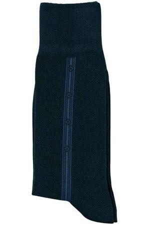 LUPO Meia 1210-195 Sportwear 2800-Marinho