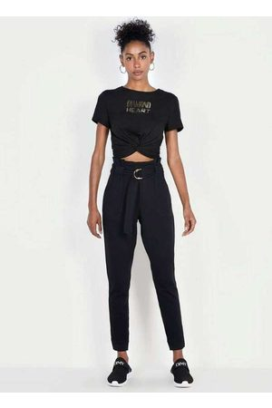 Dimy T-Shirt Cropped Torcida