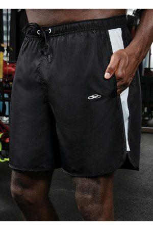 OLYMPIKUS Homem Bermuda - Shorts Series