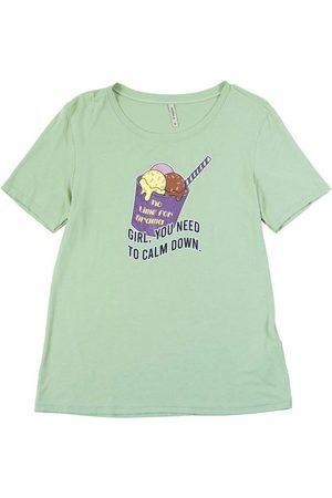 Habana T-Shirt Juvenil em Viscose