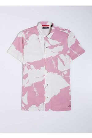 Reserva Camisa Hibisco Mono Mc