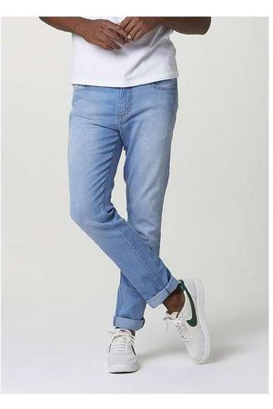 Hering Calça Jeans Masculina Skinny com Elastano -Cla