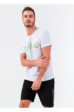 Rovitex Homem Camisa Manga Curta - Camisa Masculina Estampa