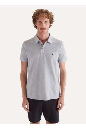 Reserva Homem Camisa Formal - Polo Novo Mescla