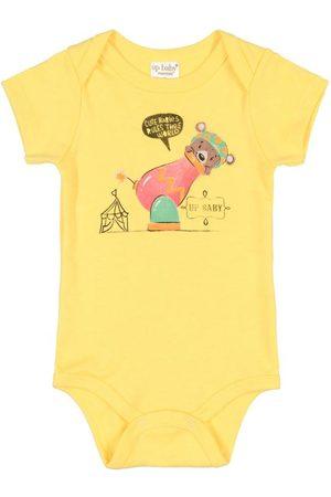 Up Baby Body Bebê Menina Verão Digital