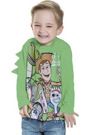 Toy Story Camiseta Manga Longa