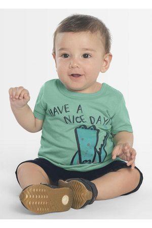 Rovitex Kids Conjunto Infantil Masculino Baby