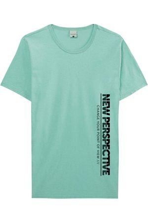 Malwee Camiseta Água New Perspective