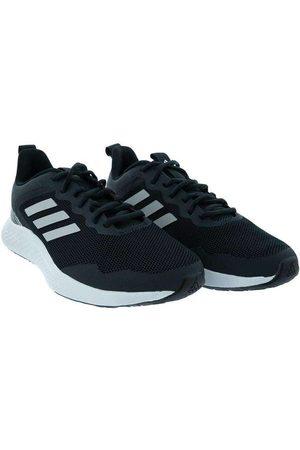 adidas Homem Sapatos Esporte - Tênis Fluidstreet Esportivo Masculino Preto