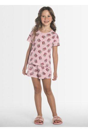 Rovitex Kids Pijama Infantil Feminino