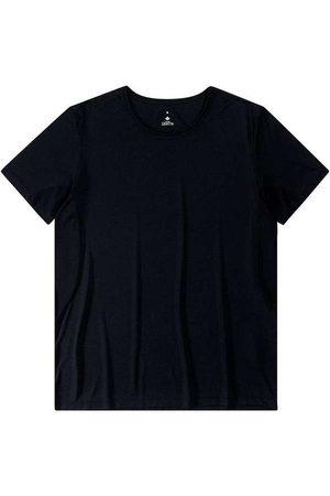 Malwee Homem Camisolas de Manga Curta - Camiseta Masculina 1000077528 00004