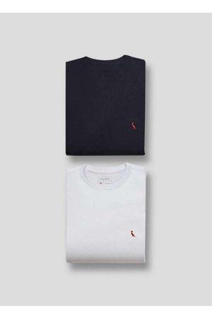 Reserva Kit Bordado 2 Camisetas Pica Pau Brasa