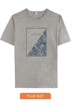 Malwee Plus Camiseta Tradicional Tropical