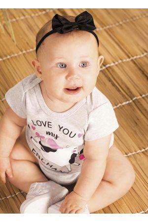 Rovitex Kids Body Infantil Feminino Baby