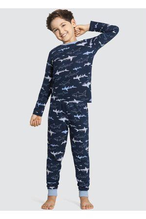 Alakazoo Pijama Meia Malha