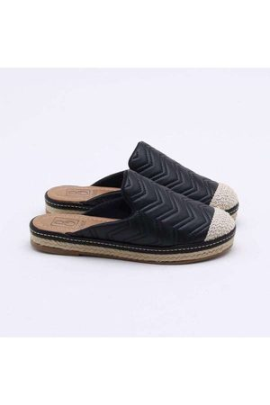 BEBECÊ Mulher Sapato Mule - Mule Bebecê Matelassê
