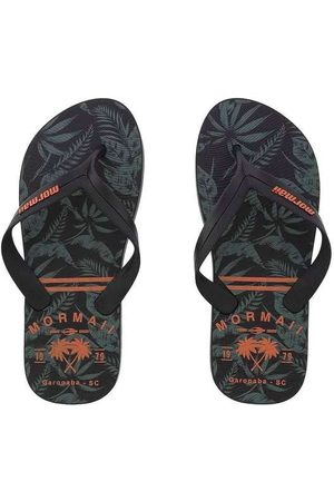 Mormaii Homem Chinelos - Chinelo Tropical Graphics