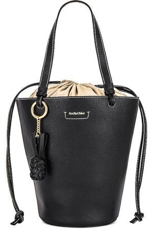 See by Chloé Cecilia Tote Bag in .