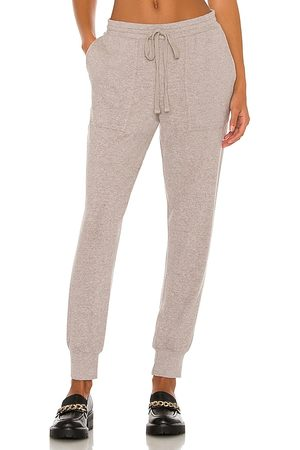 Graham & Spencer Mulher Calça Jogger - Judy Jogger in . - size L (also in M, S, XS)