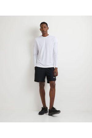 Get Over Camiseta Esportiva Manga Longa com Proteção UV       M