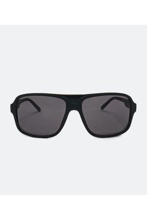 Cubus Óculos de Sol Esportivo em Policarbonato e Lentes Fume | | | U