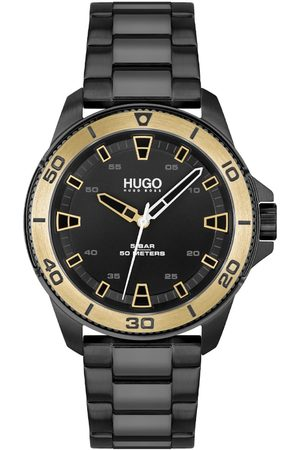Vivara Homem Relógios - Relógio Hugo Boss Masculino Aço Preto 1530225