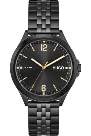 Vivara Homem Relógios - Relógio Hugo Boss Masculino Aço Preto 1530218