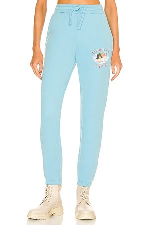 Fiorucci Arctic Angels Jogger in Baby Blue. - size L (also in M, S, XS)