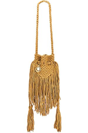 See by Chloé Roby Shoulder Bag in Tan.