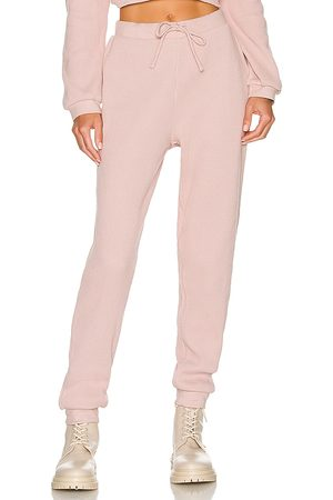 ONIA Waffle Knit Jogger in . - size L (also in M, S, XS)