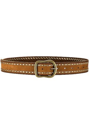 Free People WTF Alpine Studded Belt in . - size M/L (also in S/M)