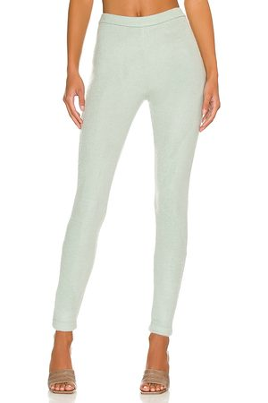 LAQUAN SMITH Mohair Legging in . - size XS (also in L, M, S)